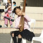Another Chinese instrument
