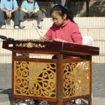 Chinese instrument - incredible job